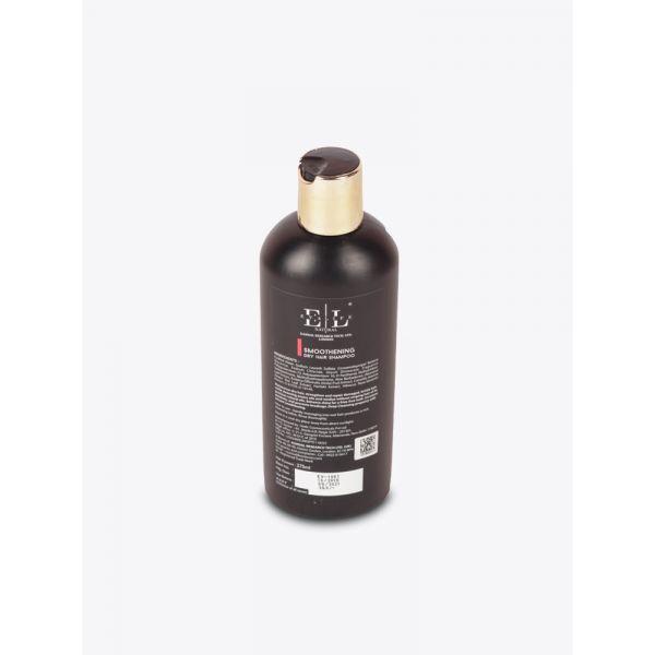 Natural Smoothing Dry Hair Shampoo