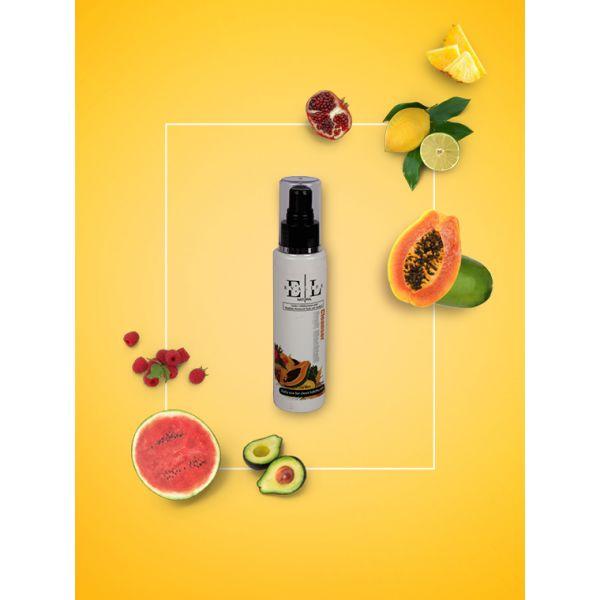 Natural Cleanser Fruit Mocktail