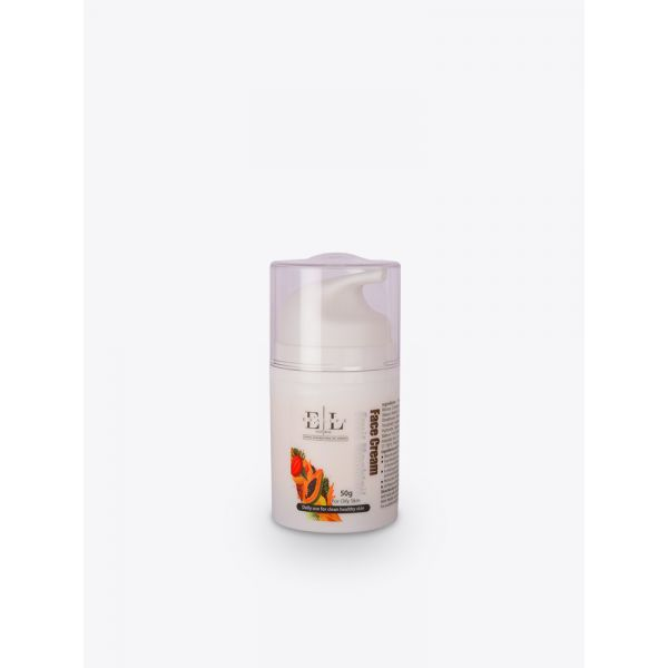 Natural Face Cream - Fruit Mocktail