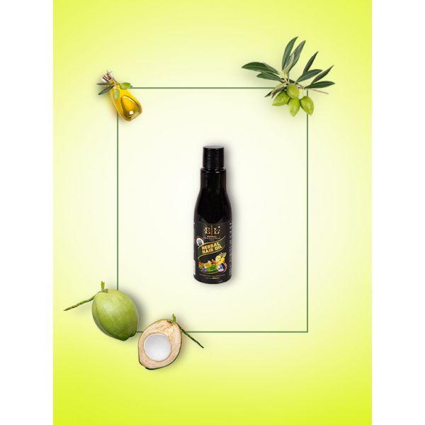 HerbalHair Oil
