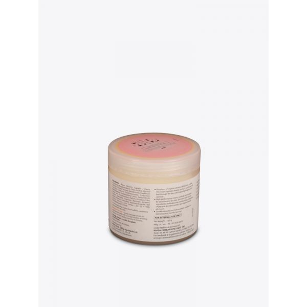 Moisturizing Cream with Glycerin & Milk