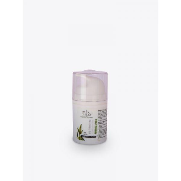 Face Cream - Tea Tree with Rosemary oil